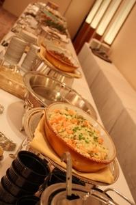 味噌を使ったフランス料理