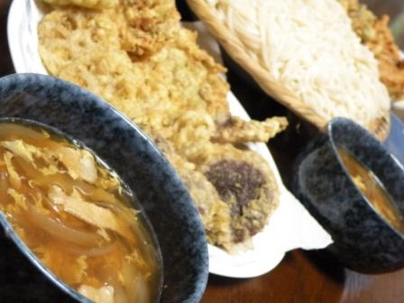 豚と下仁田ネギ入り卵とじスープ